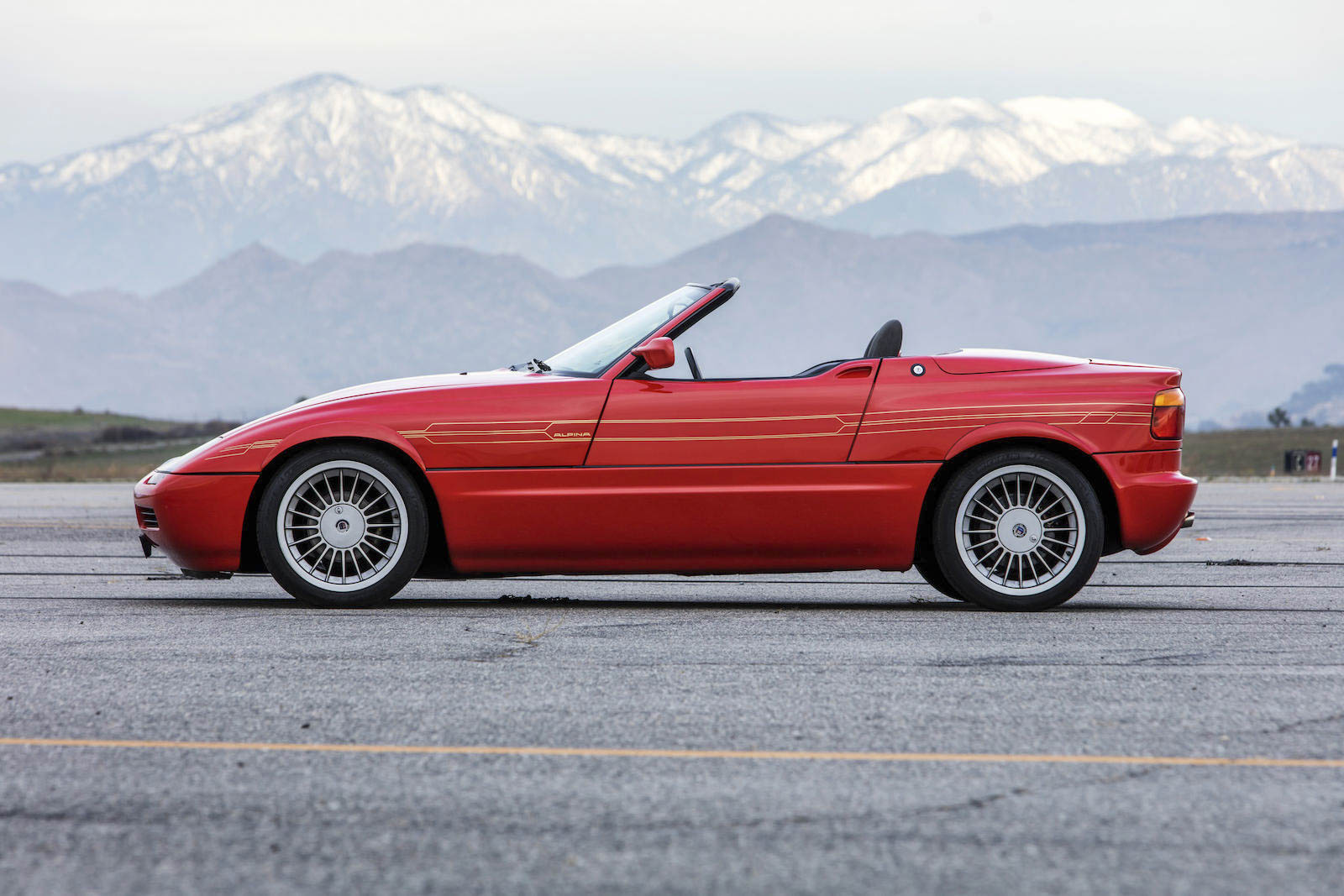 1991 Alpina Z1 Roadster