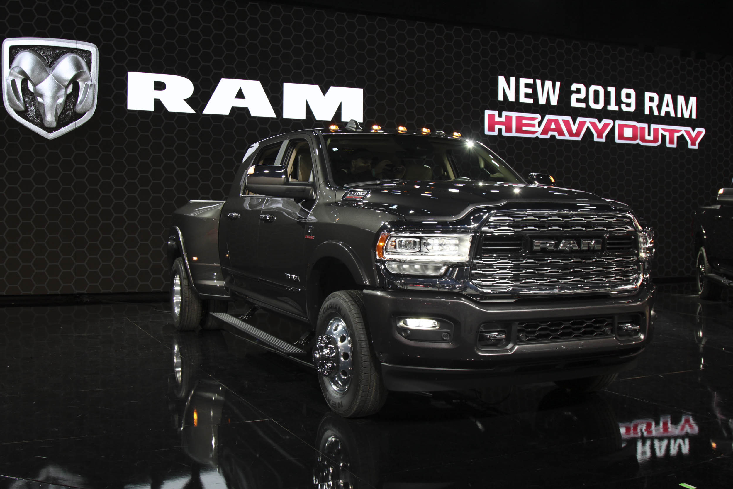 The new Ram trucks: 1000 lb-ft of torque and other feats of HD dominance thumbnail