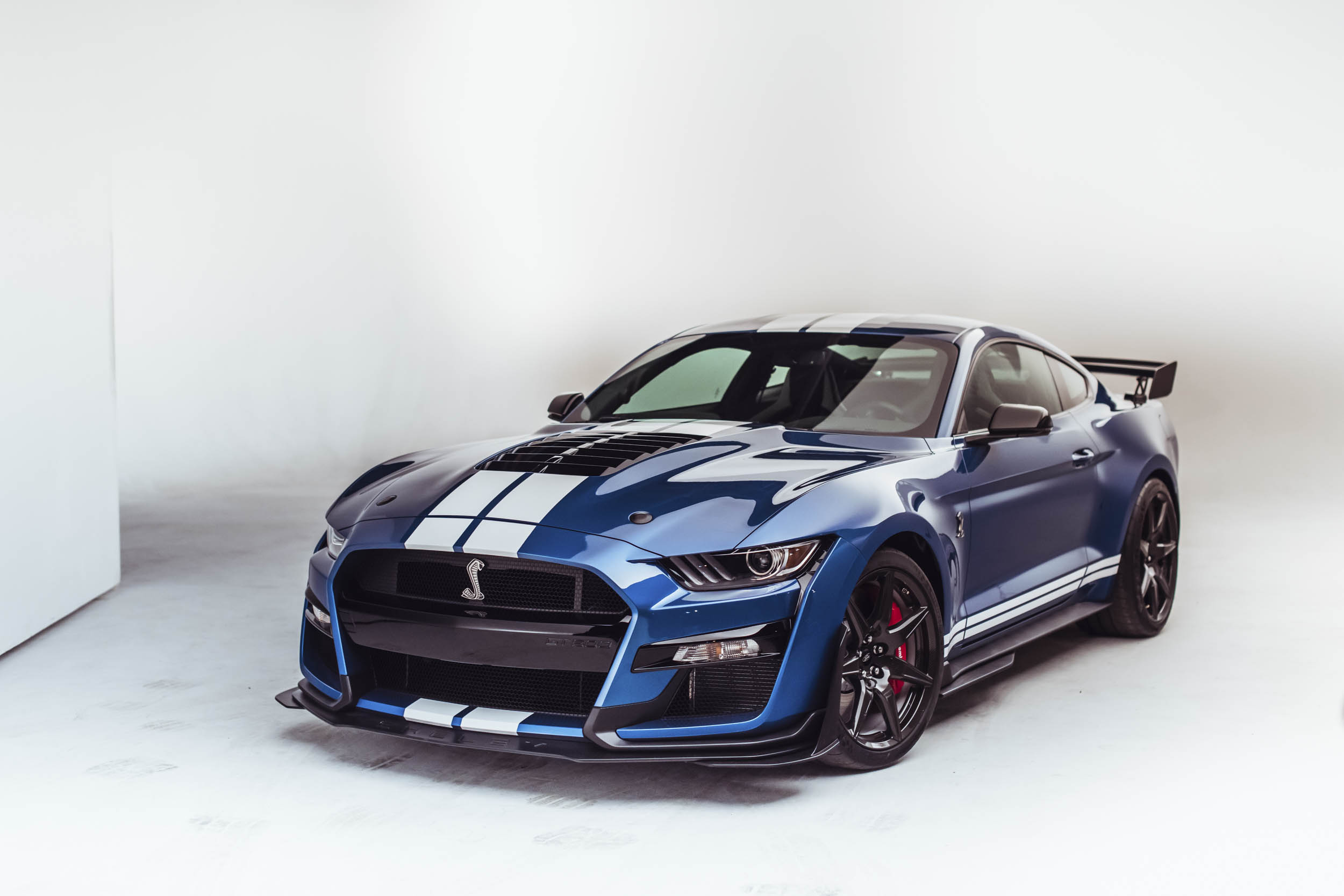 2020 Mustang Gt500 Research New