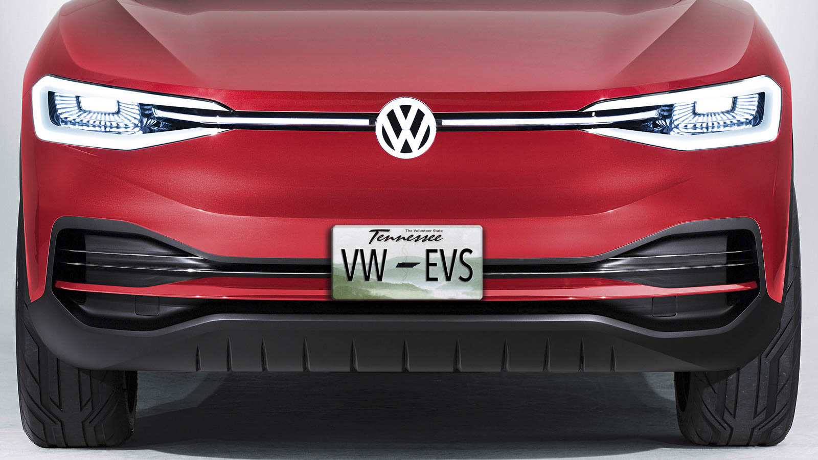 Volkswagen to invest $800 million into Chattanooga EV production thumbnail