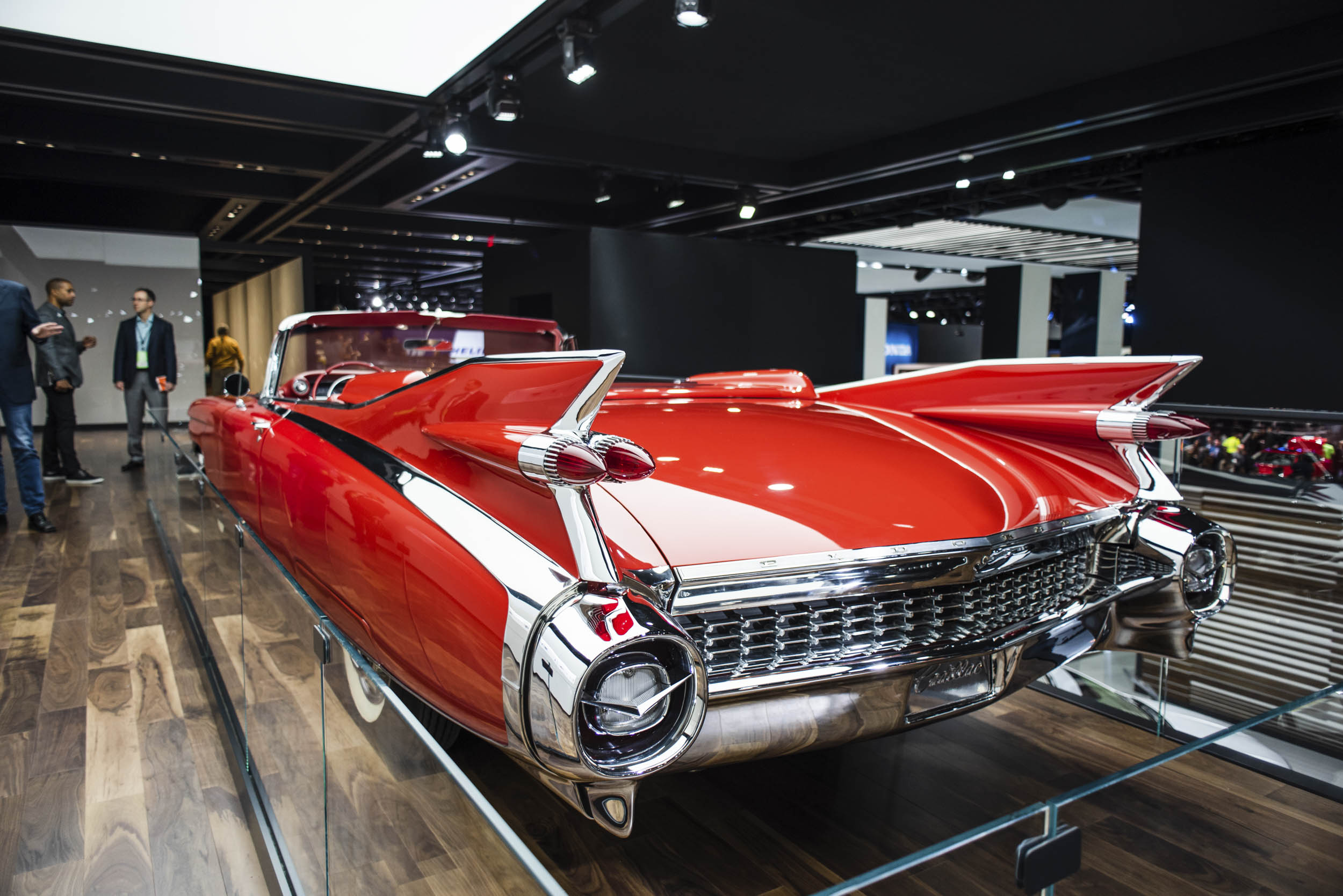 The 1959 Cadillac Eldorado Biarritz was the standard of the world | Hagerty  Media