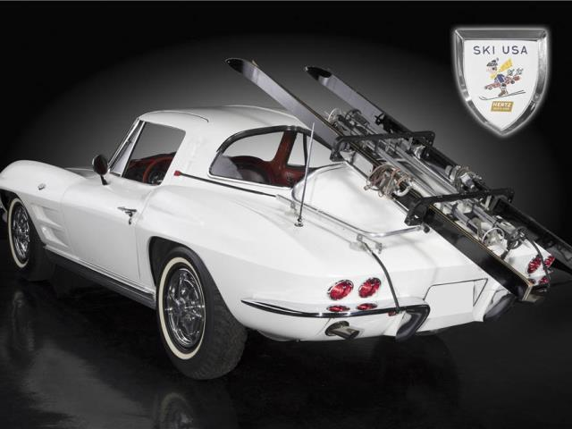 C4 Corvettes are V-8 sports-car fun on the cheap