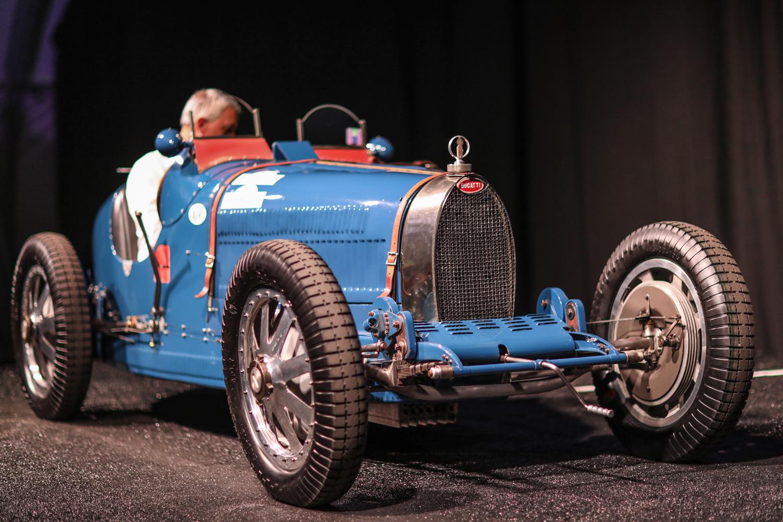 1925 Bugatti Type 35A Grand Prix