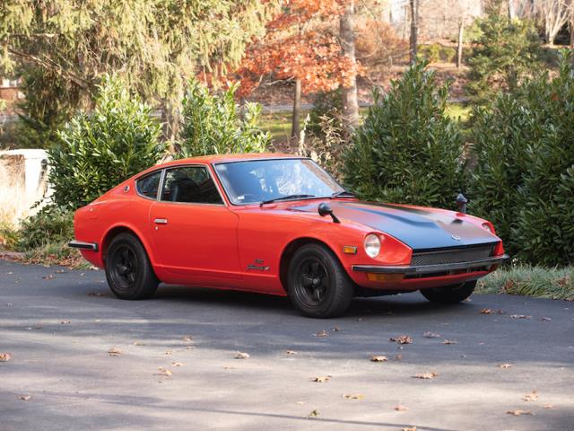 What To Look For In A Datsun 240z 260z And 280z