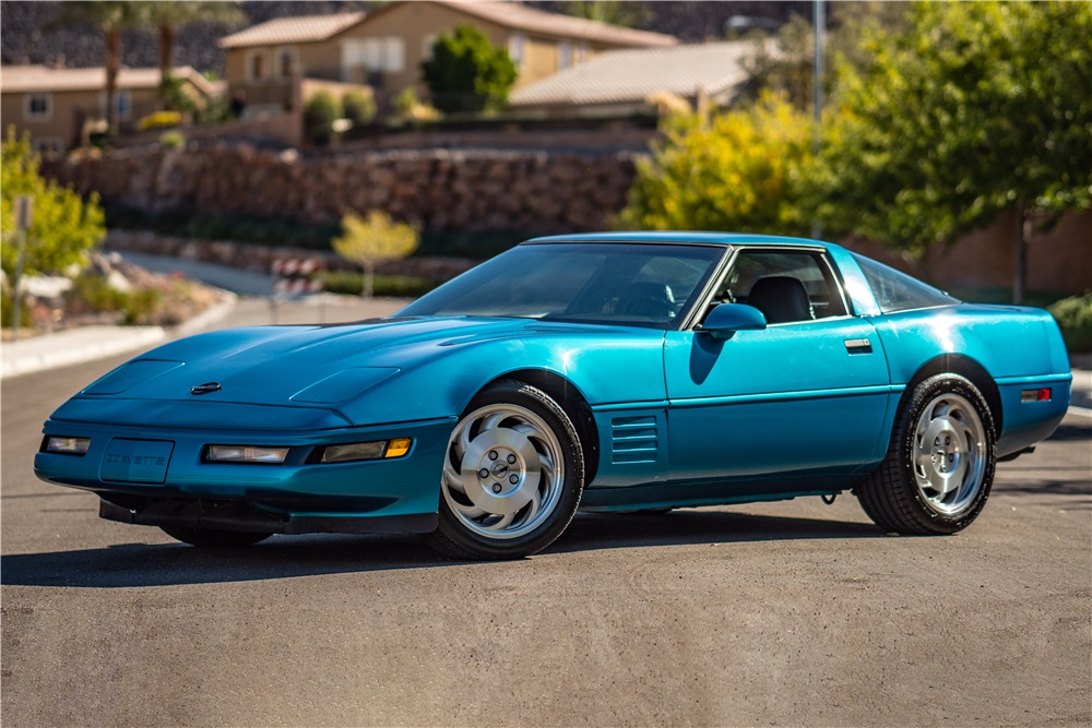 9 great buys under $25K from the 2019 Arizona auctions thumbnail