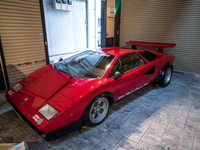 7 Most Memorable Movie Lamborghinis Hagerty Articles