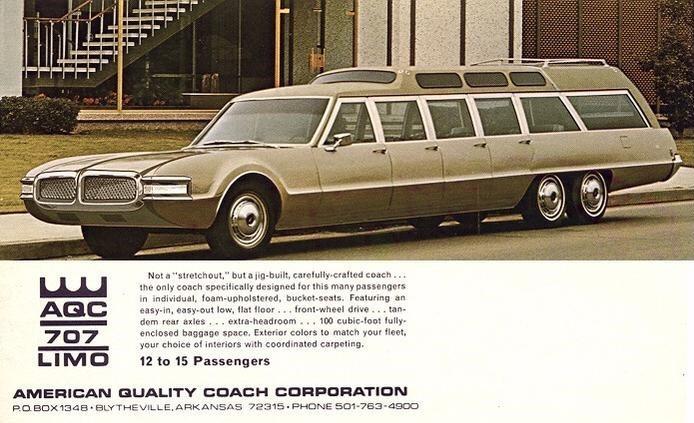 AQC Jetway 707 brochure