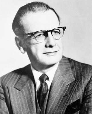Earle MacPherson