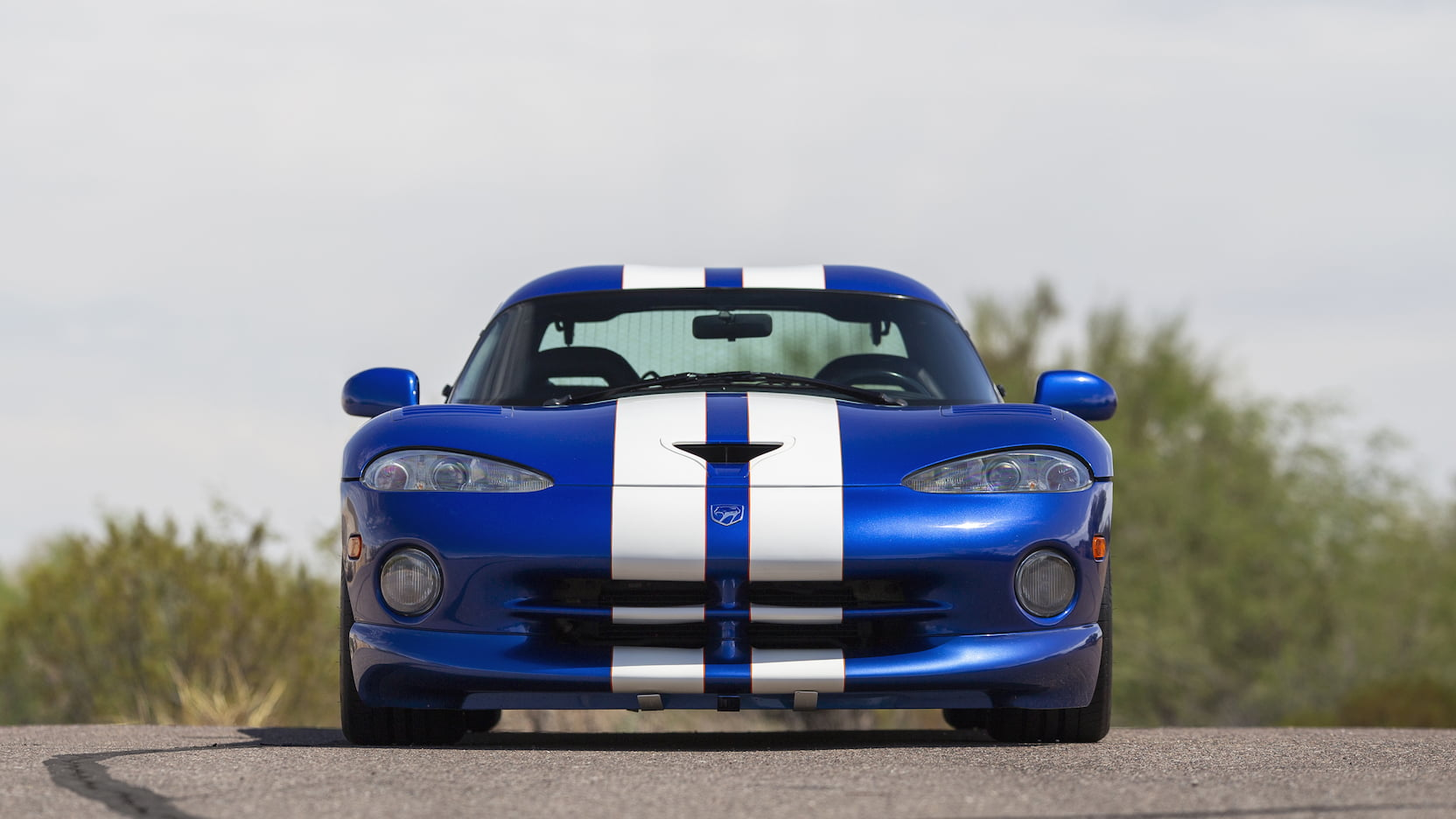 The 1996–2002 Dodge Viper GTS is hot, and getting hotter
