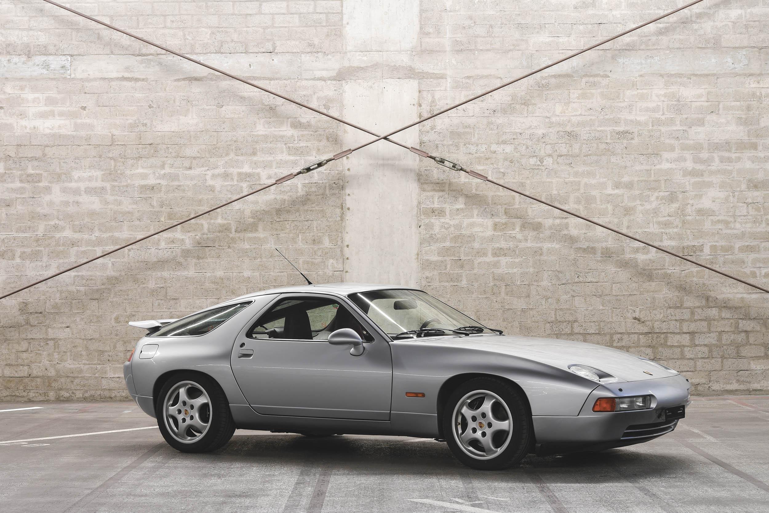 1992 Porsche 928 GTS
