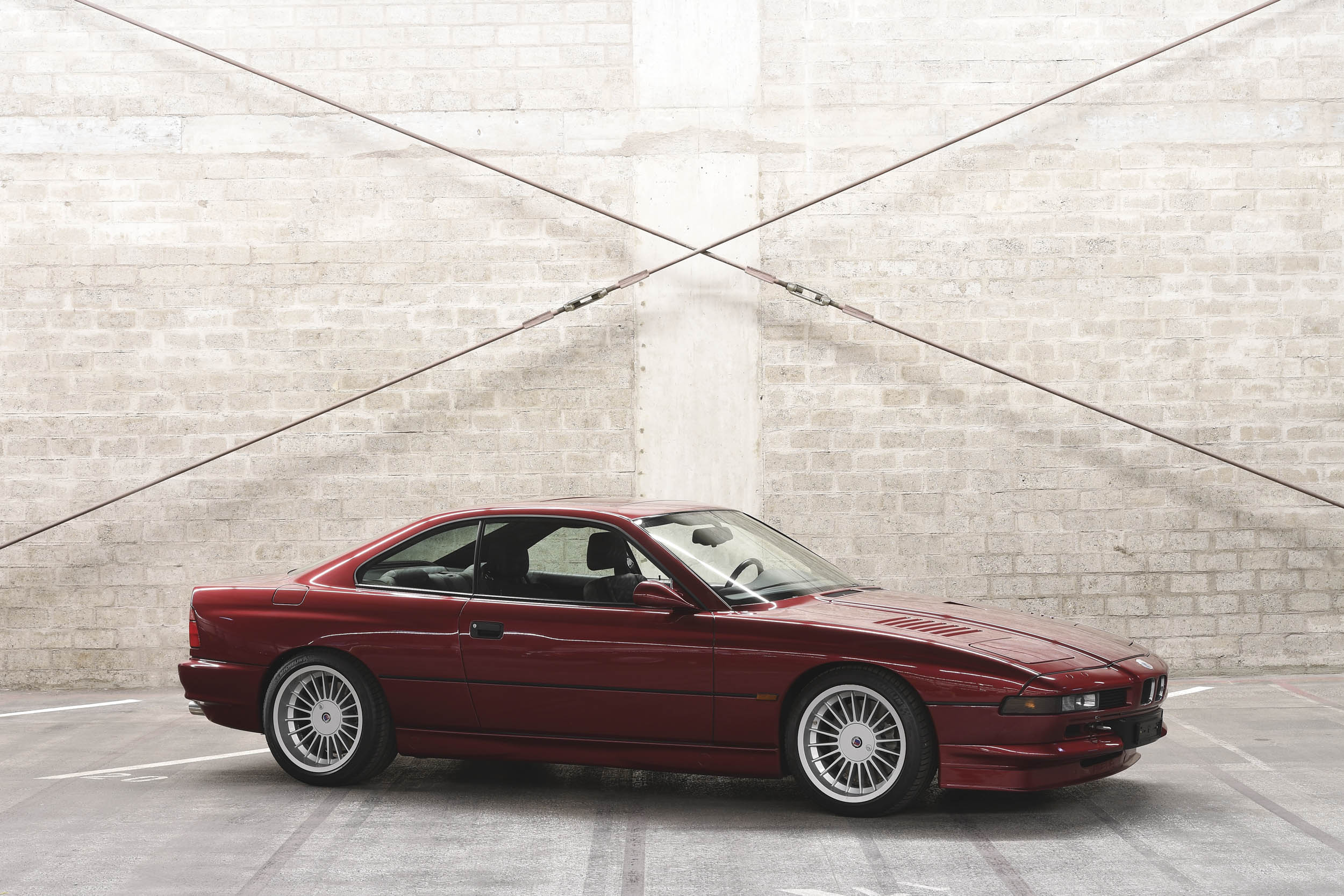1994 BMW Alpina B12 5.7 Coupé