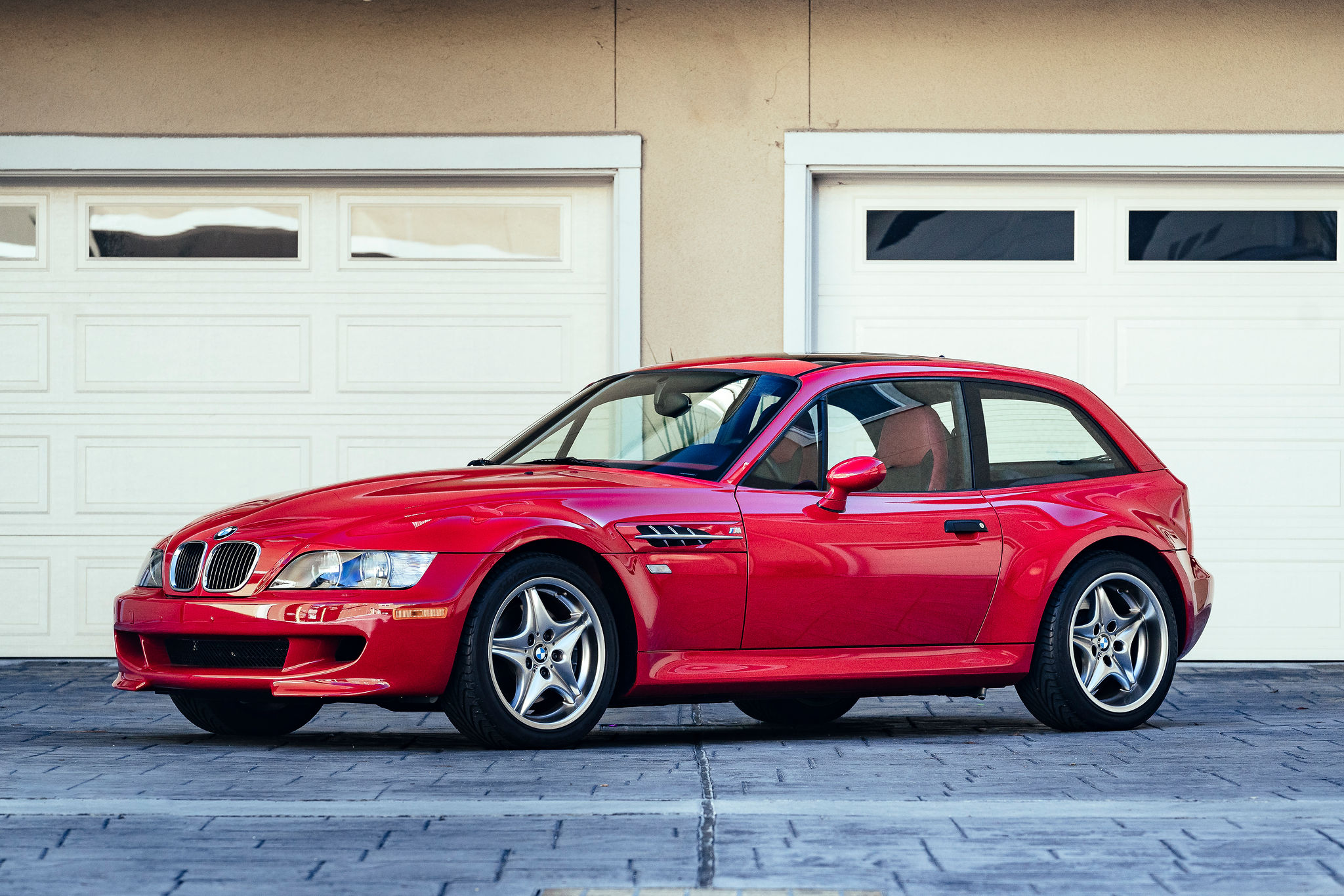BMW M Coupe sells for $92K on Bring A Trailer thumbnail