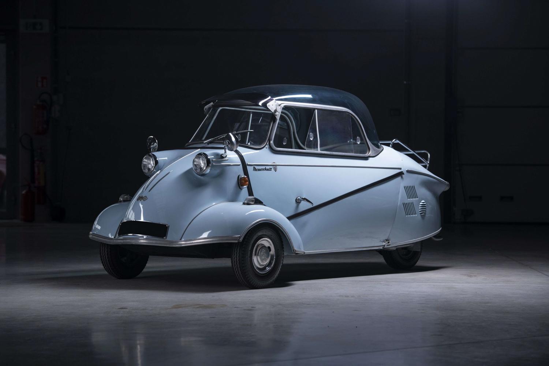 1963 Messerschmitt KR200