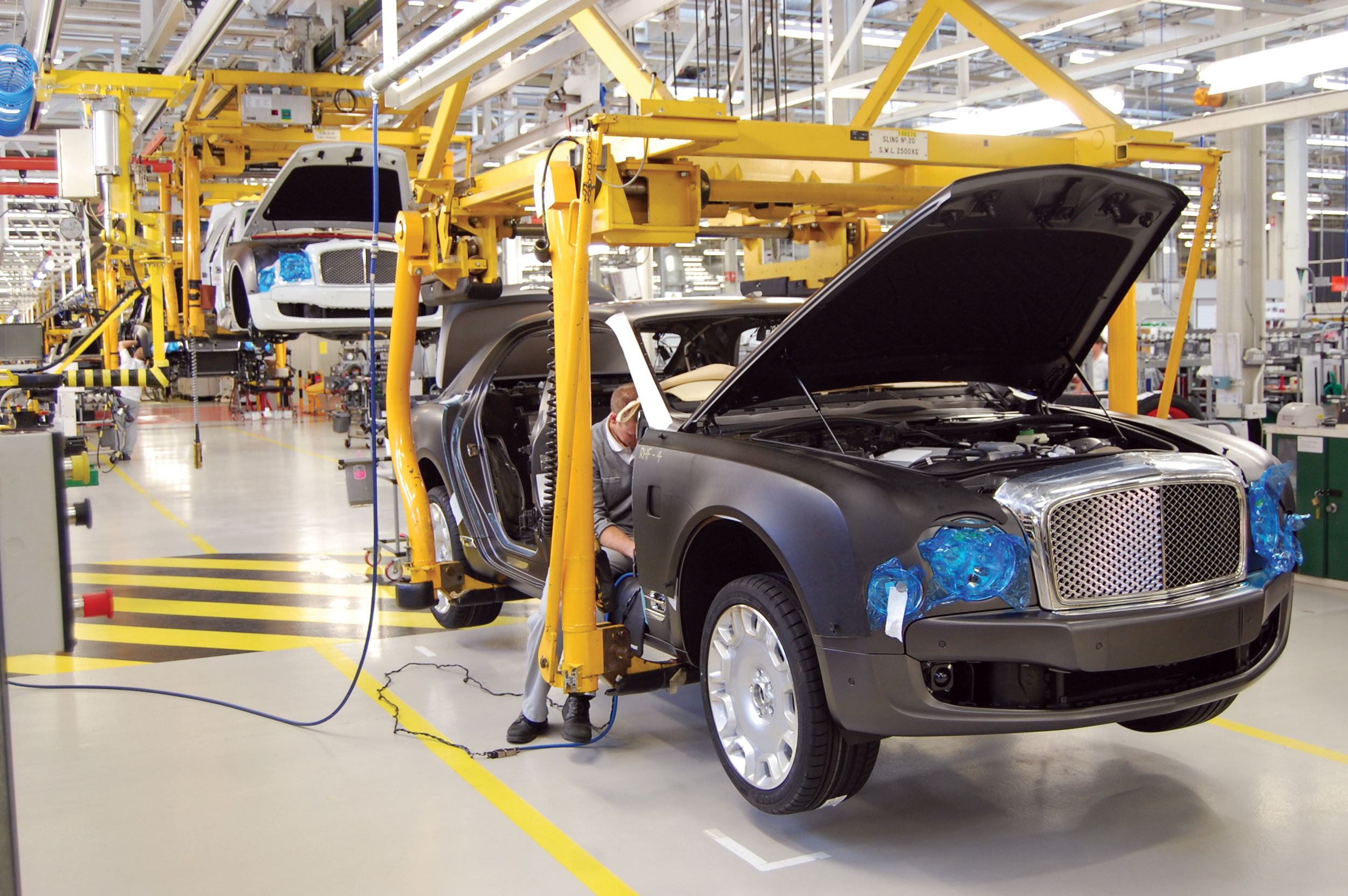 Will Brexit break England's car business? thumbnail