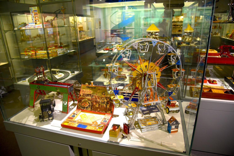 german toy museum