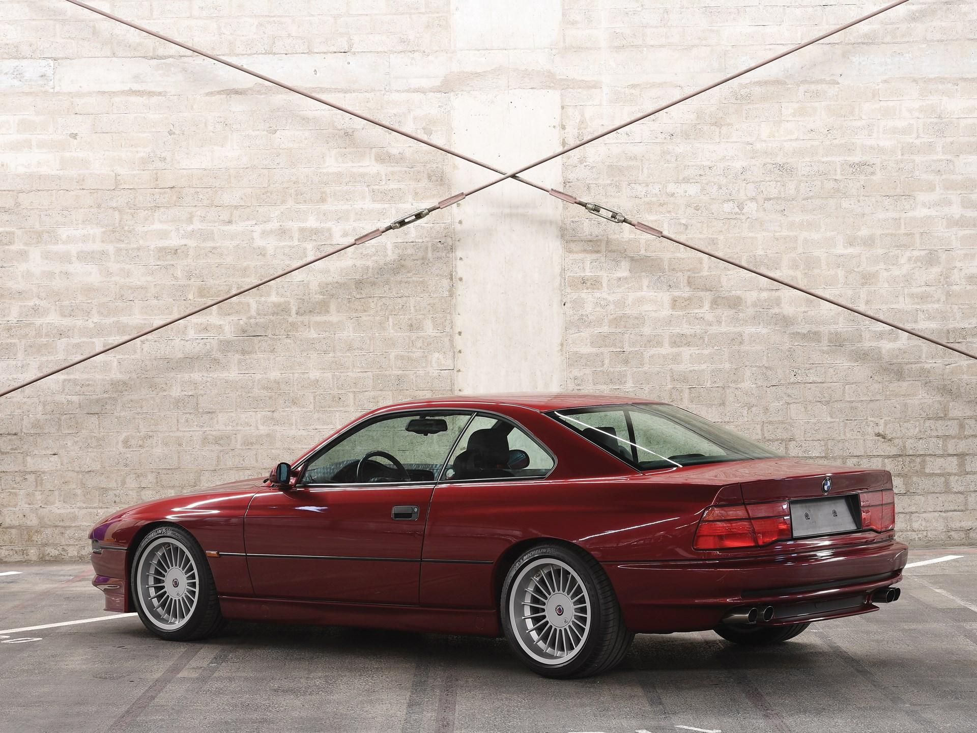 1994 BMW Alpina B12 5.7 Coupé