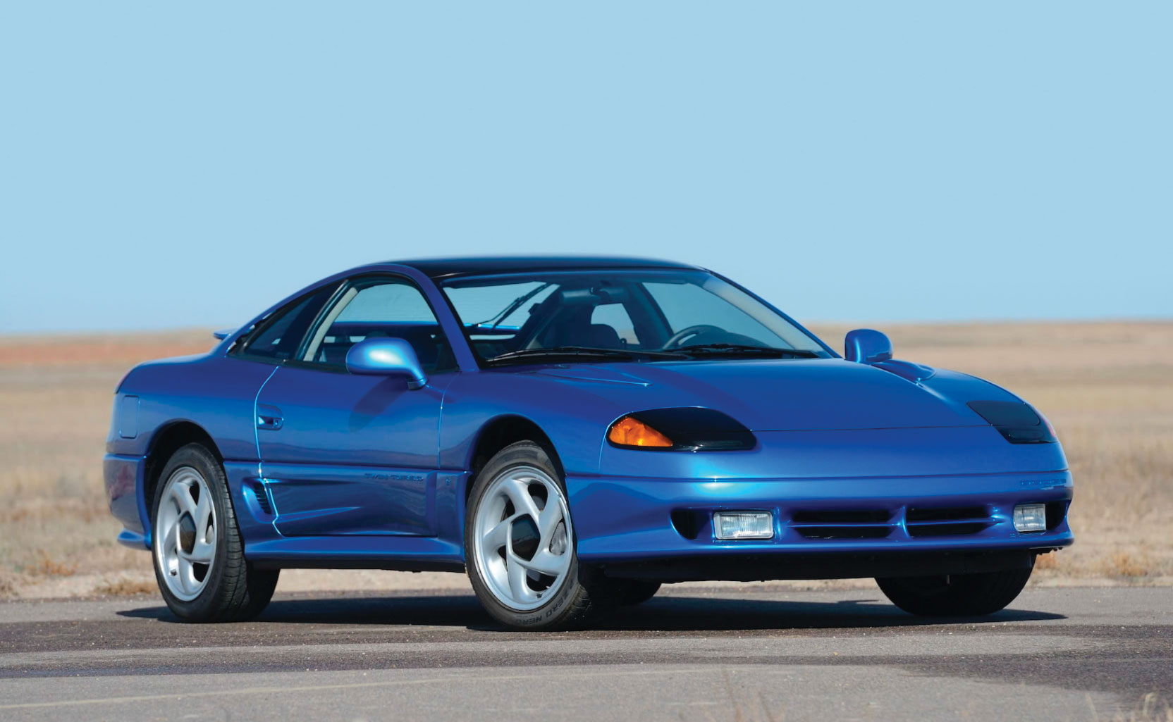 2020 Dodge Stealth Style