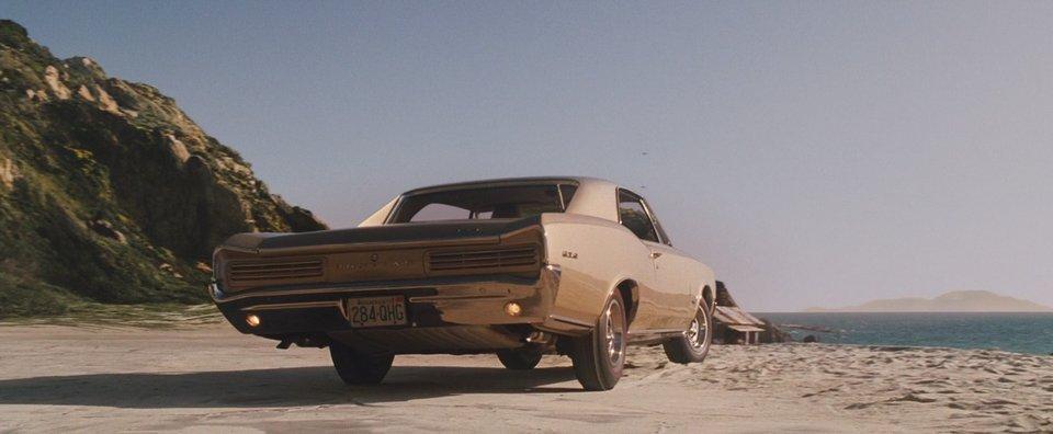 The 9 best movie Pontiacs that aren't a Trans Am thumbnail