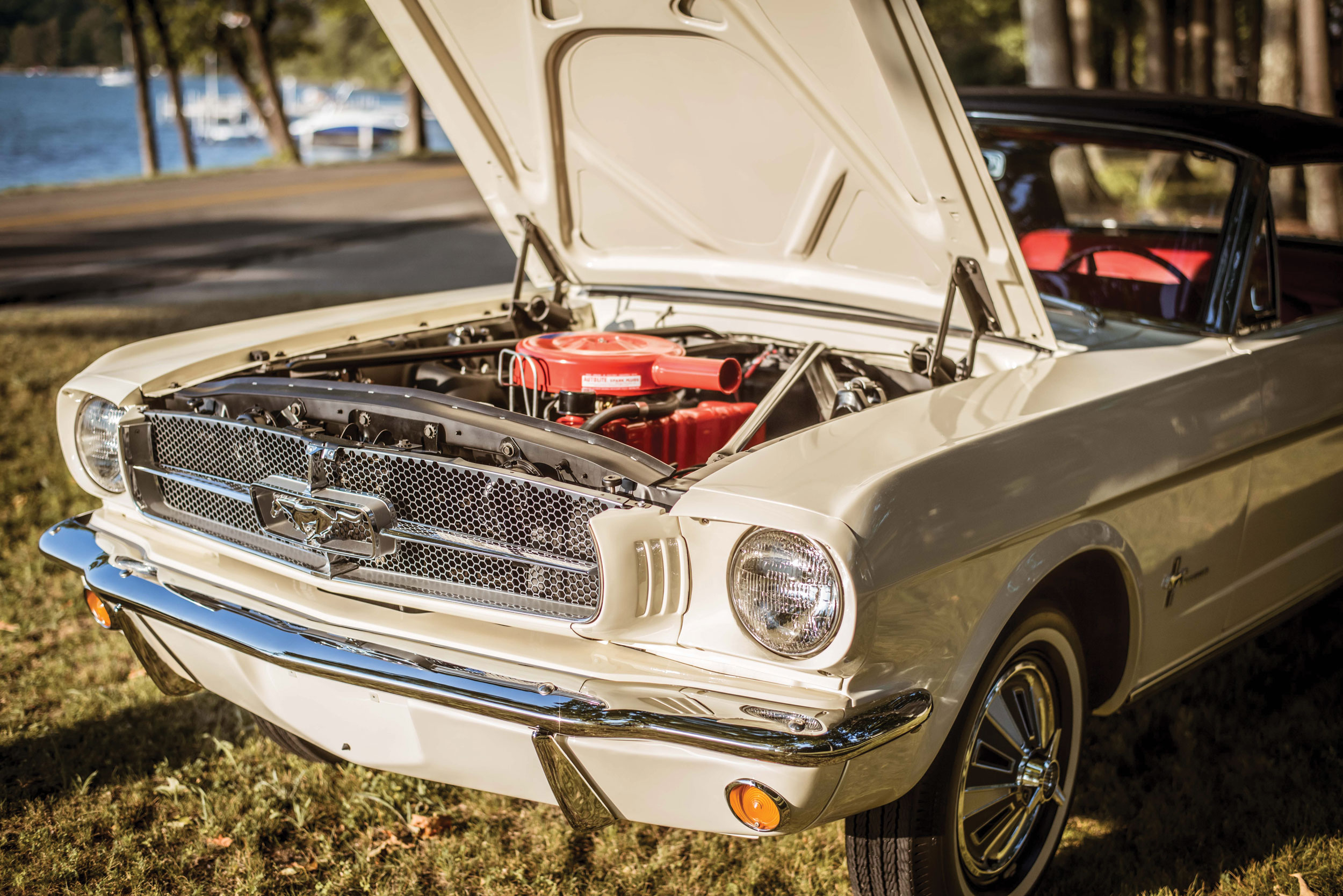 How to remedy a Mustang's overheating issue | Hagerty MediaHagerty