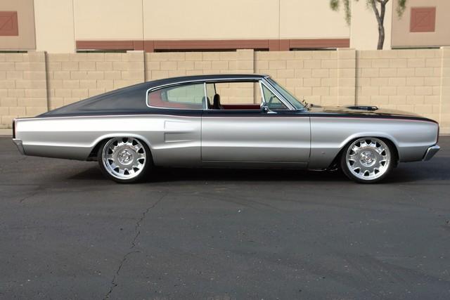 1967 Dodge Charger Chip Foose Overhaulin' SEMA Car