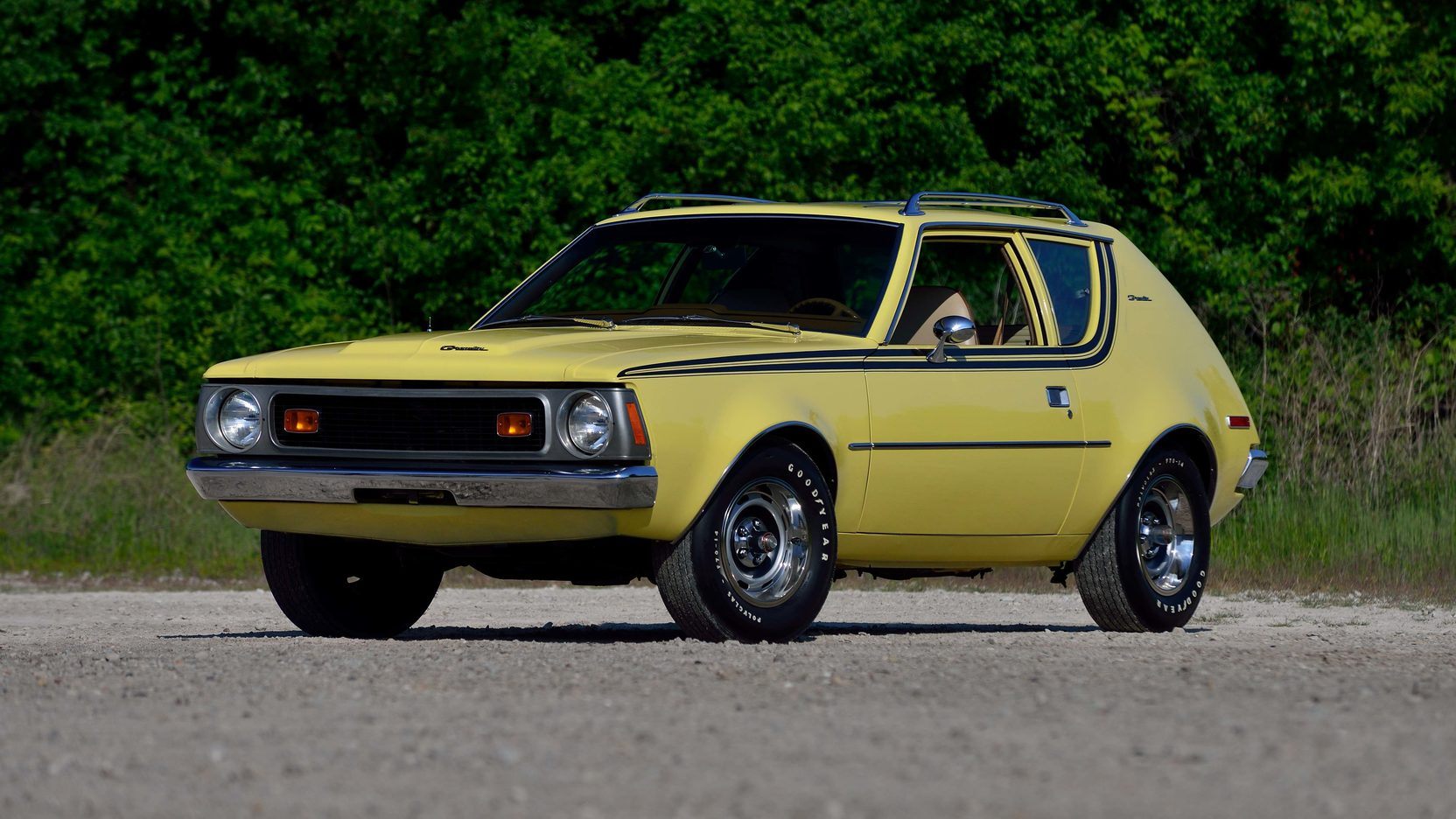 The much-maligned AMC Gremlin is gaining legitimacy as a collector car |  Hagerty Media