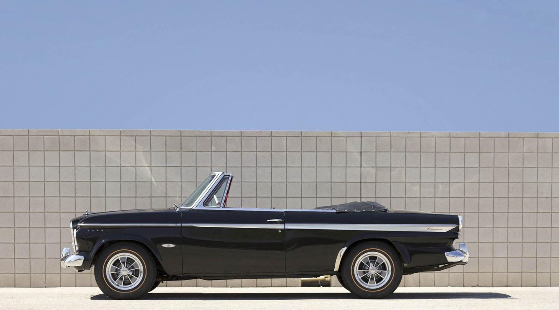 1963 Studebaker Lark Daytona R2