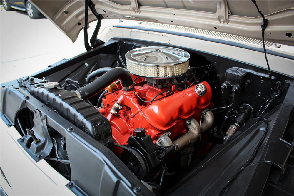 Here's to the V-6, the engine world's unsung workhorse