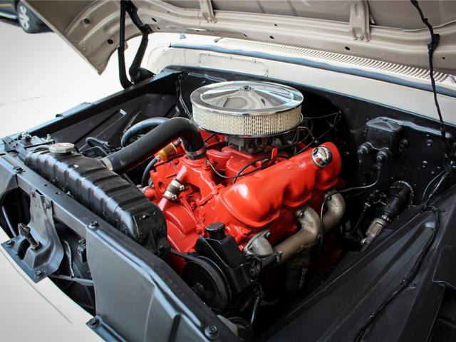 Six-Cylinder Engine - AMC I-6, Ford I-6, and more | Hagerty Articles