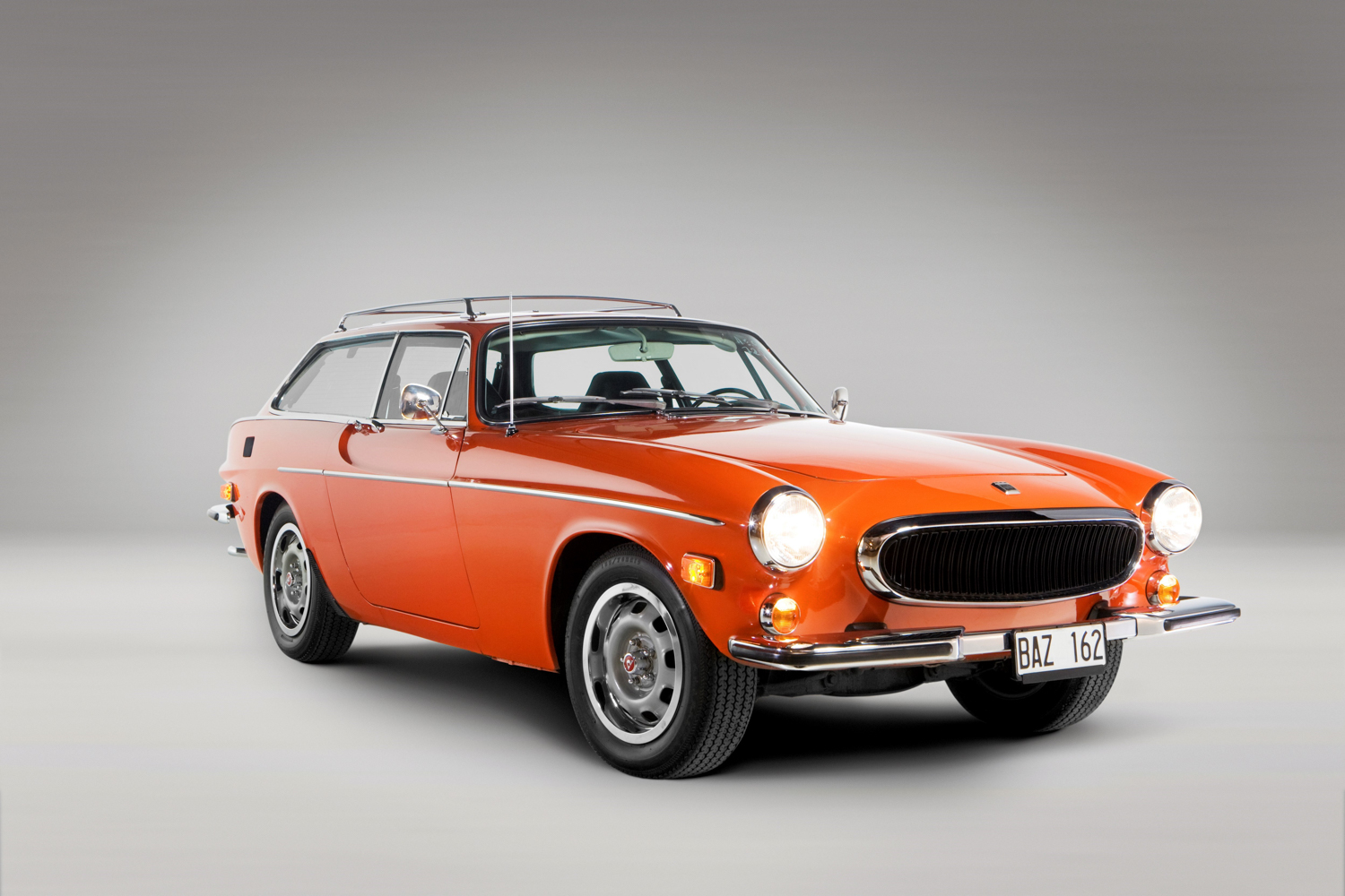 The 1961–73 Volvo 1800 is a svelte Swede that's getting more expensive thumbnail