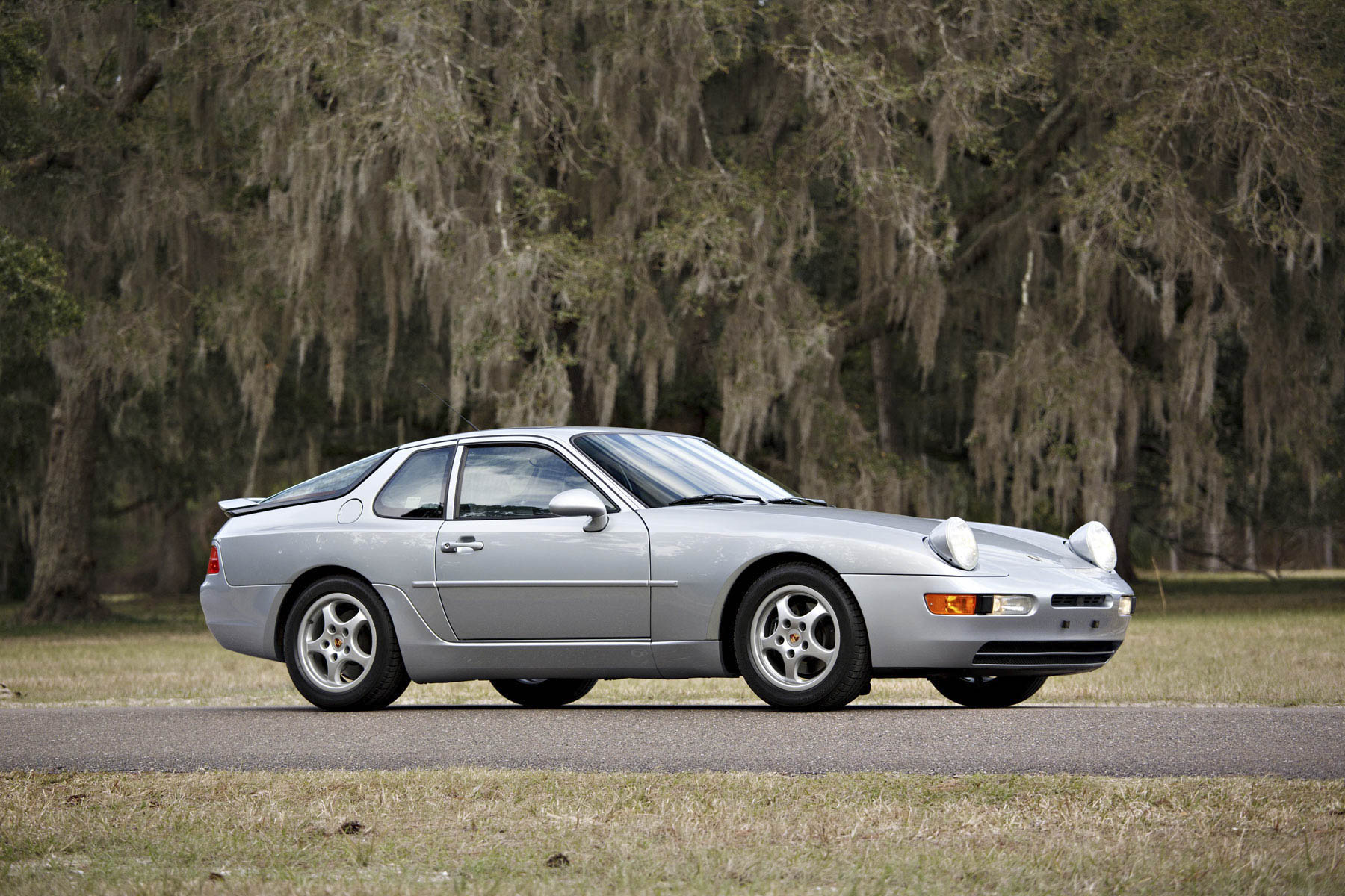 The 1992–95 Porsche 968 is finally getting some love