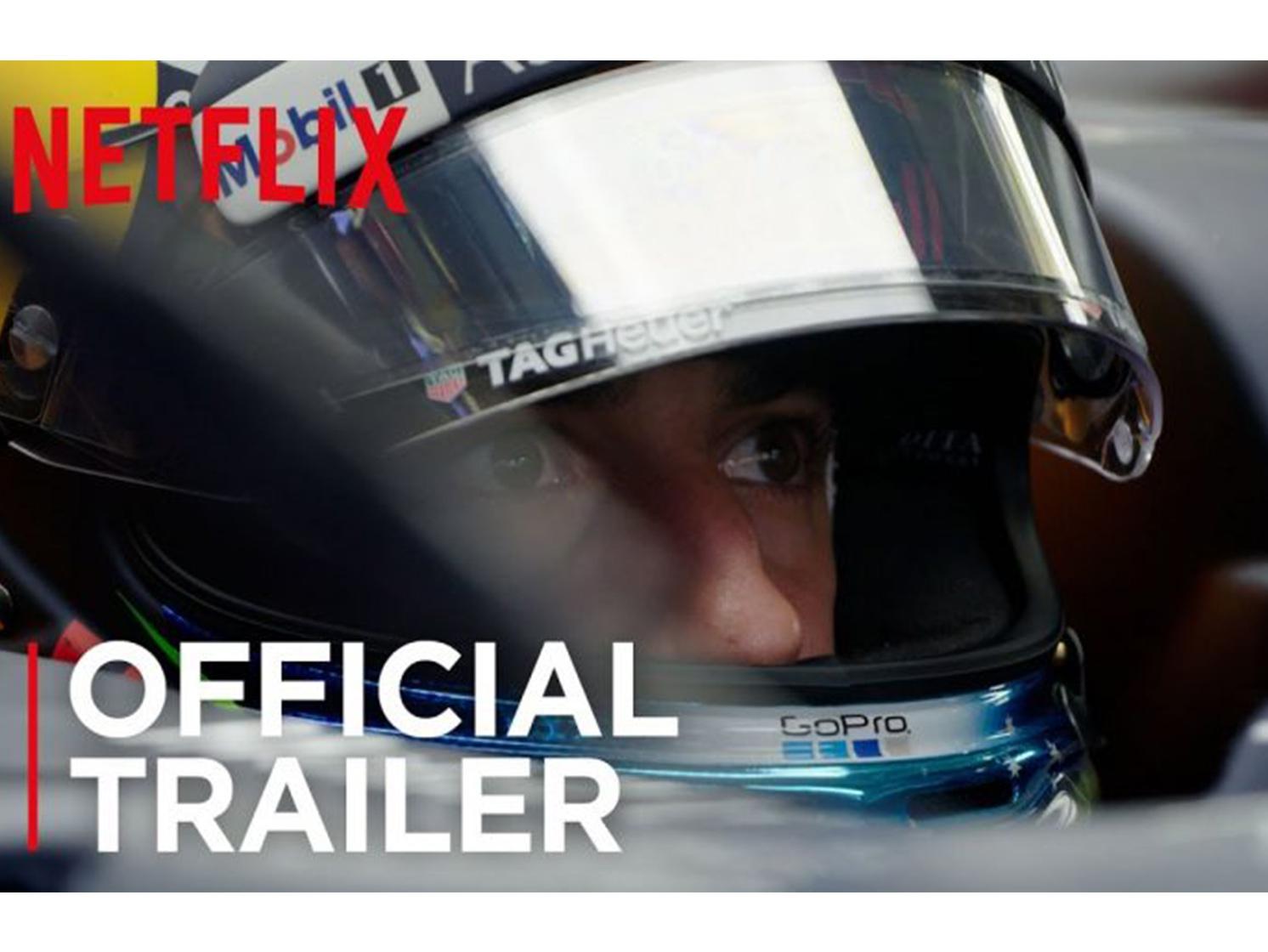 Drive to Survive brings Formula 1 to Netflix thumbnail