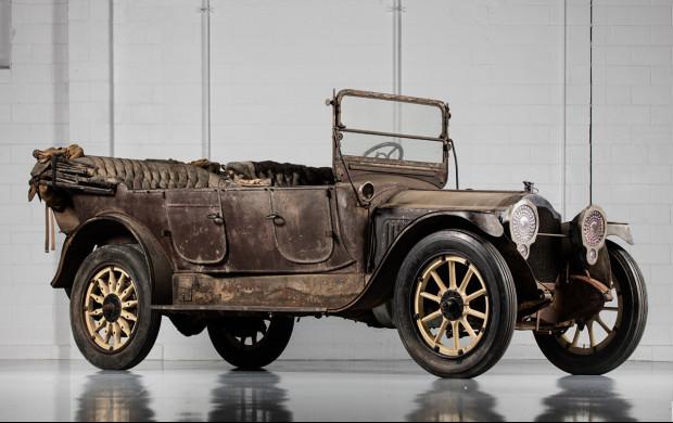 1915 Packard Twin Six
