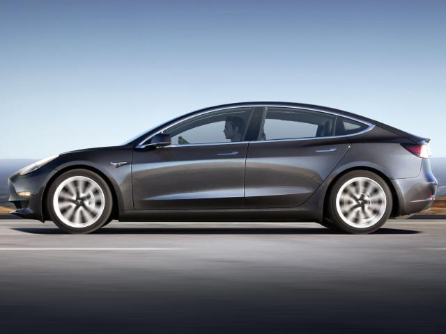 Gearheads can still enjoy the Tesla Model 3