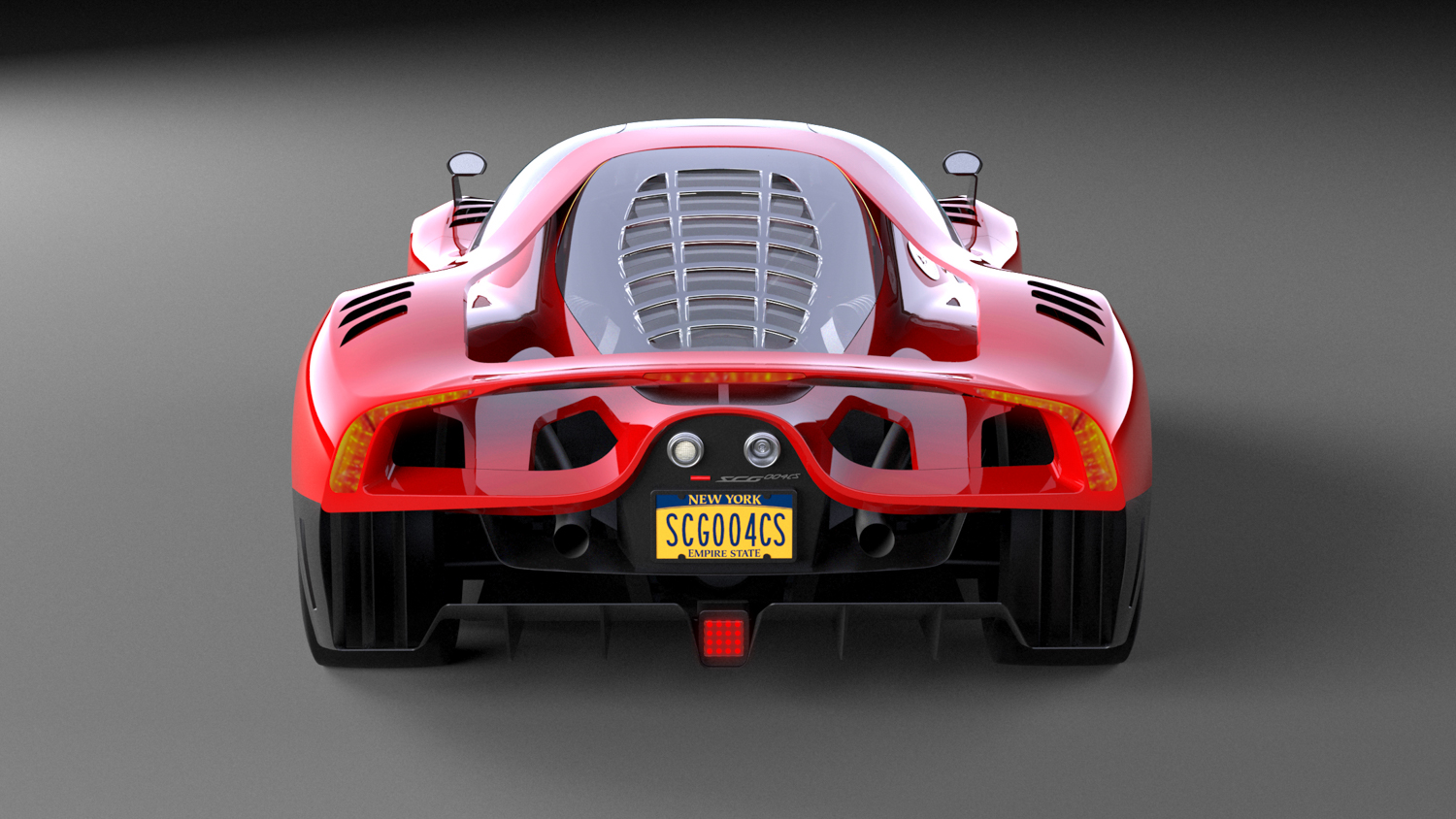 scg 004 rear end tail