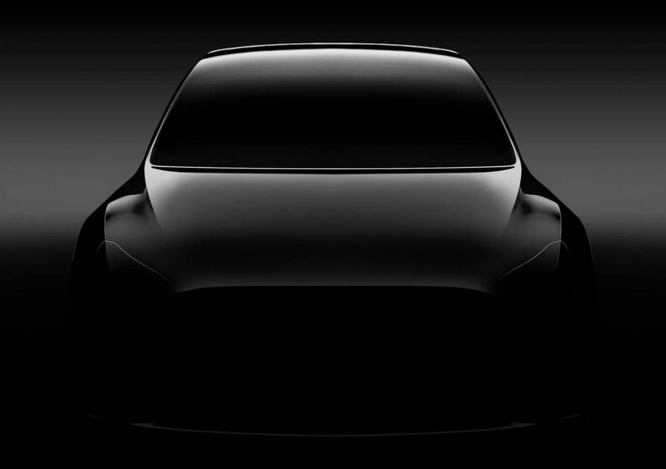 Tesla Model Y will be revealed March 14 thumbnail