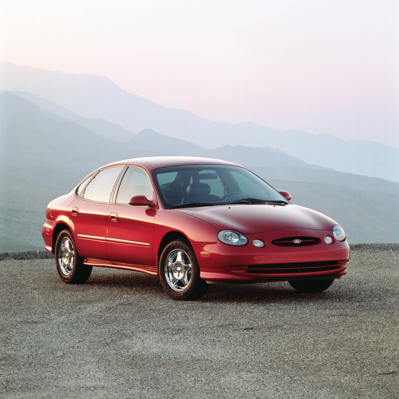 1996 Ford Taurus SHO