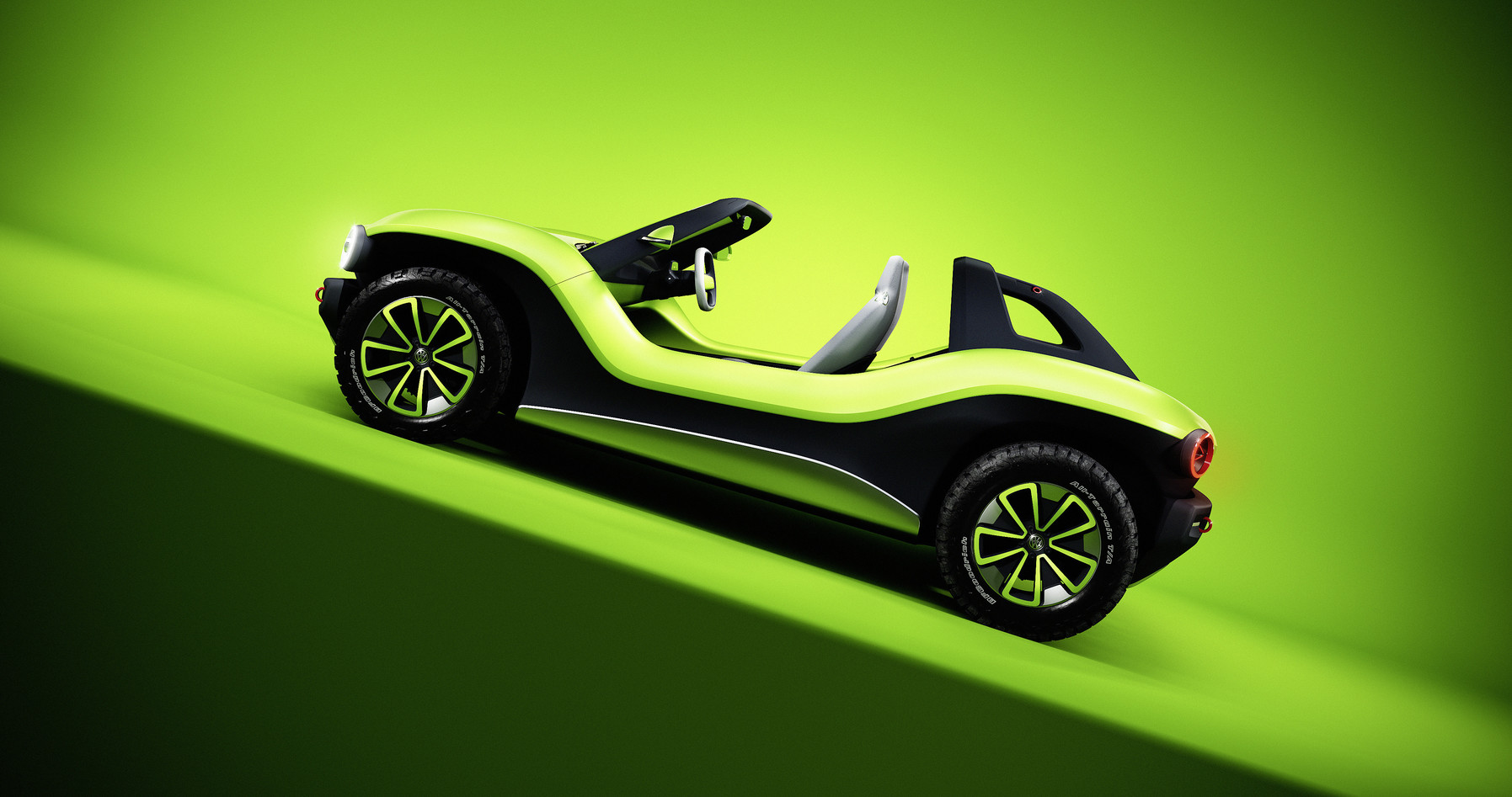 VW electric Buggy could reach production, but EV Beetle is toast thumbnail
