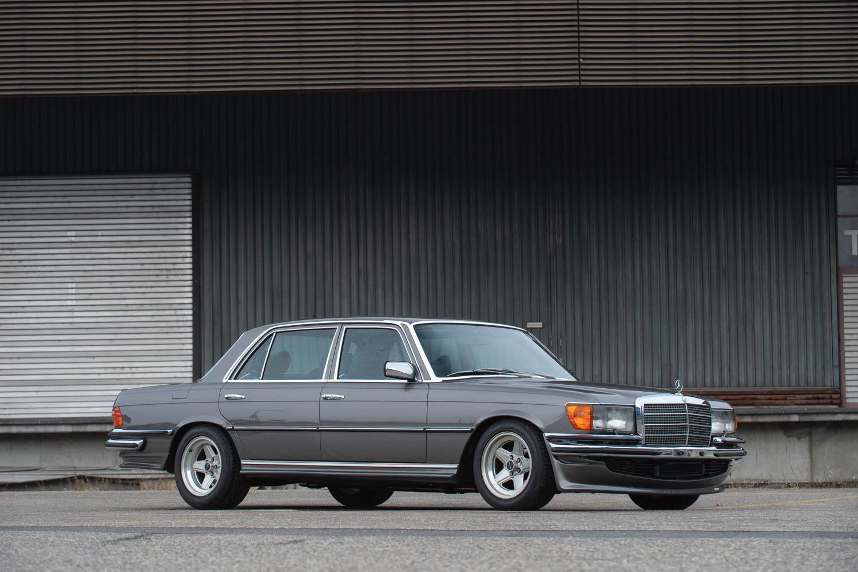 1975 Mercedes-Benz 450 SEL AMG 6.9