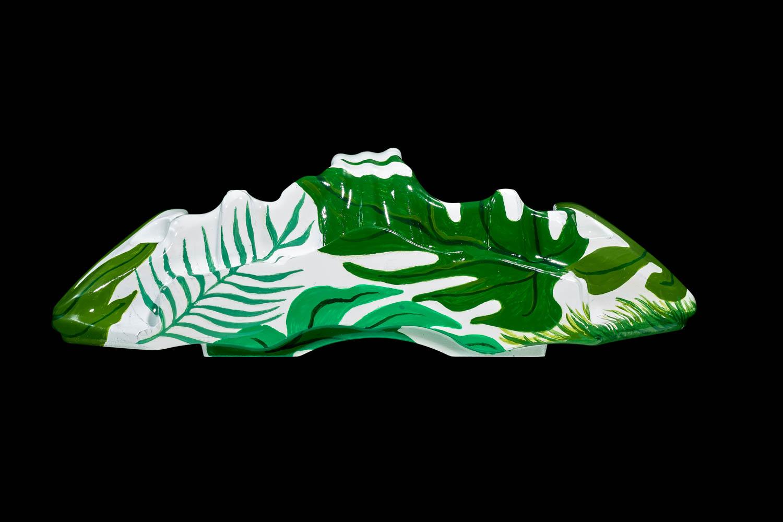 Brembo caliper green interpretation
