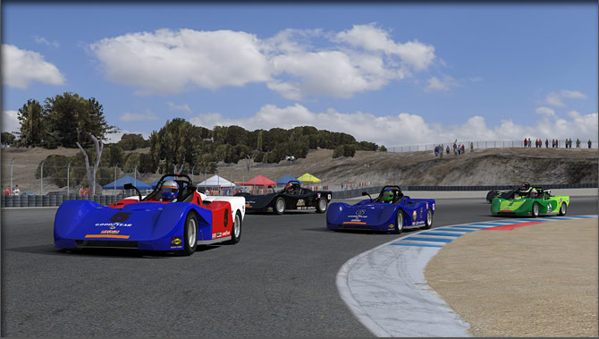 laguna seca low turn