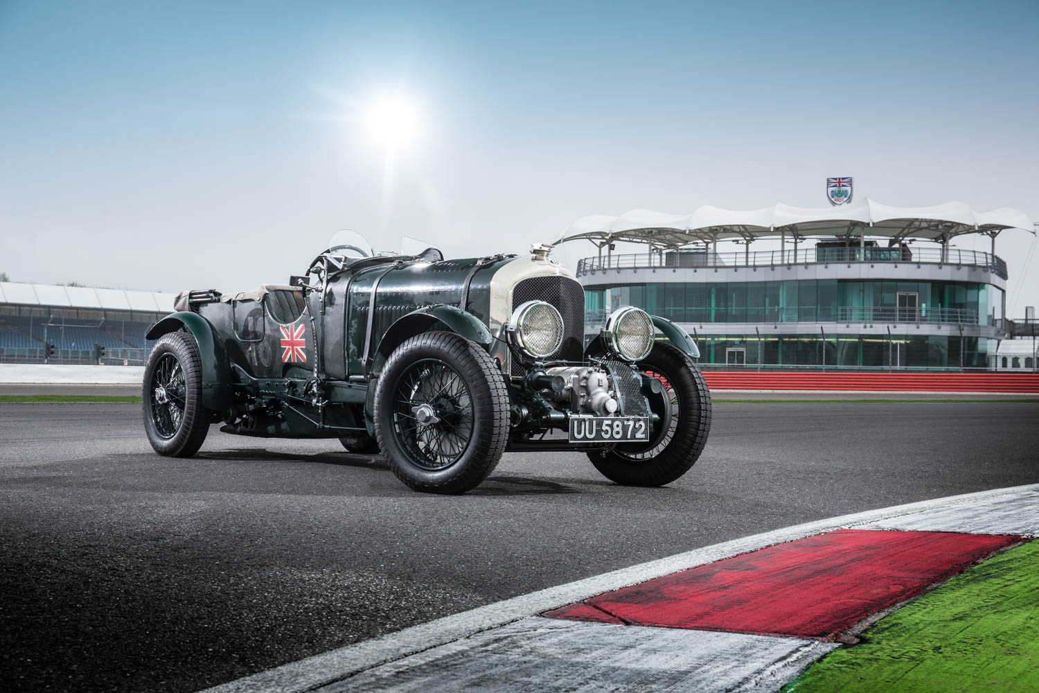 Bentley at 100: Looking back on the Blower