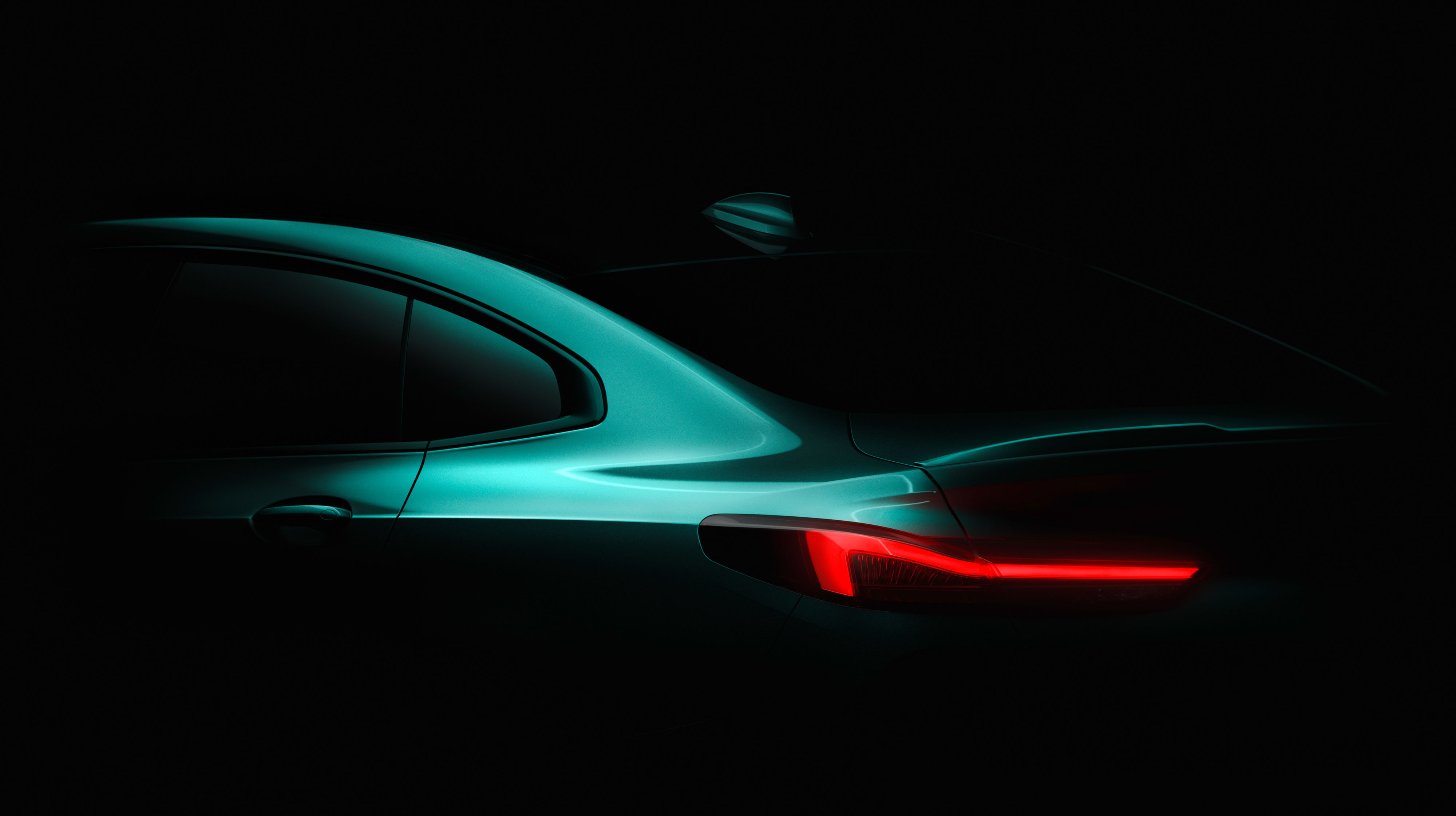 BMW teases upcoming front-drive 2 Series Gran Coupe thumbnail