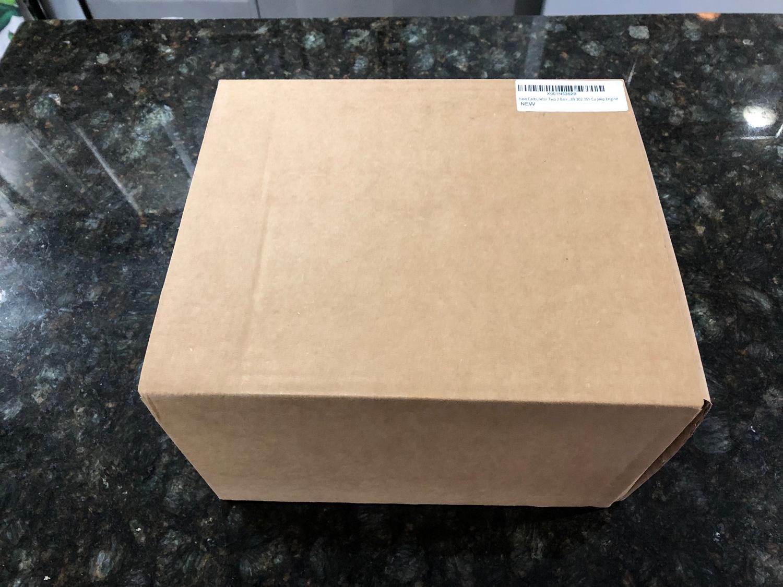 Amazon cheap 2bbl carb box