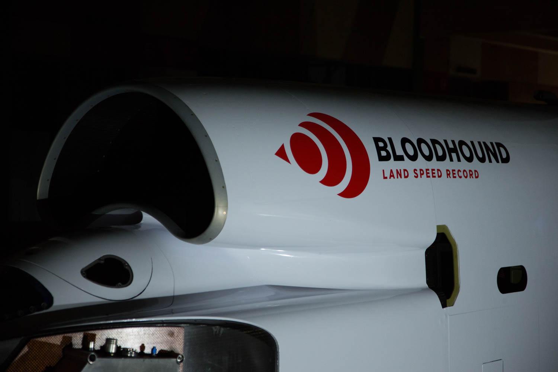 Bloodhound Land Speed Record