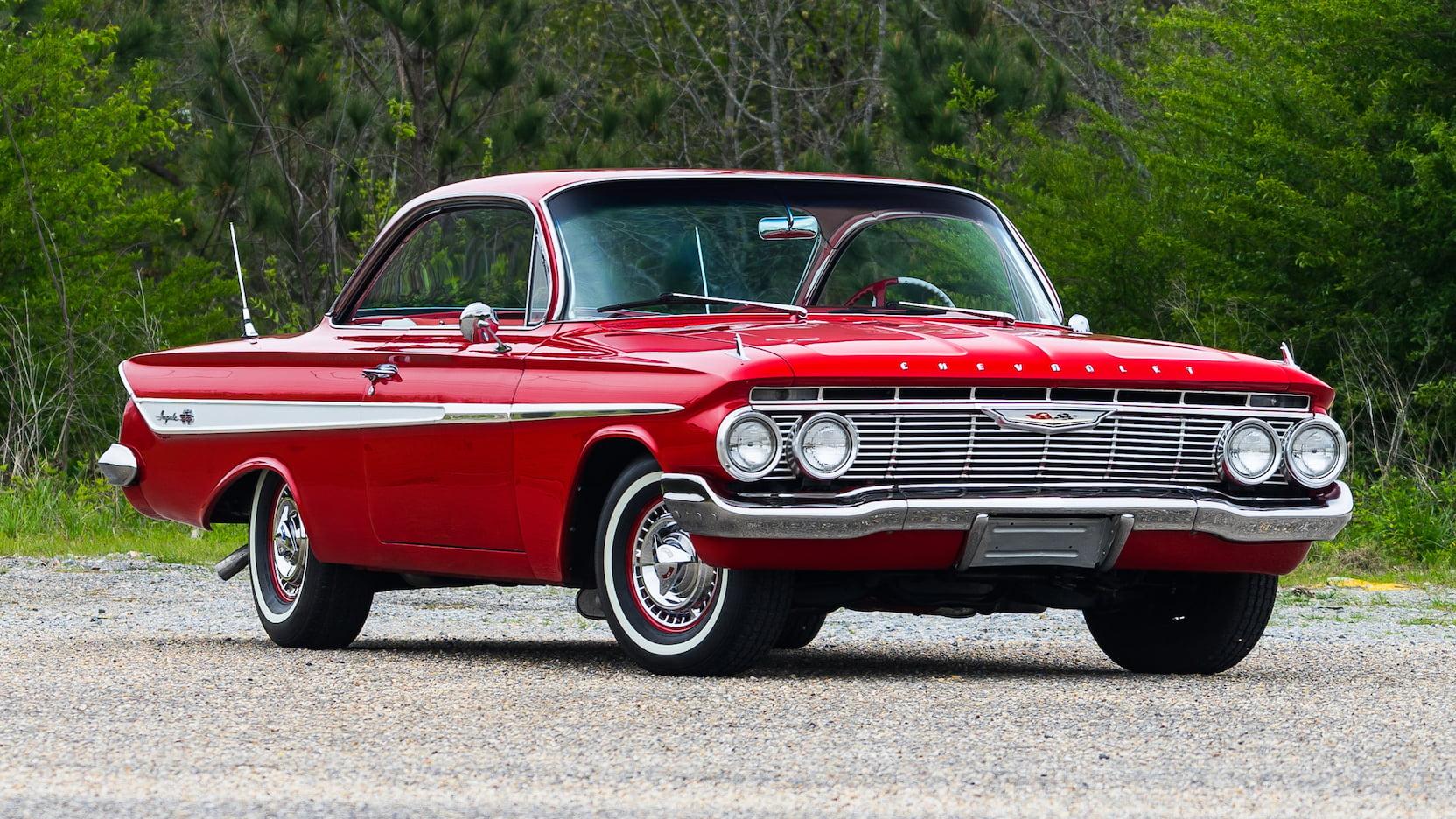 Kelebihan Kekurangan Impala 61 Perbandingan Harga