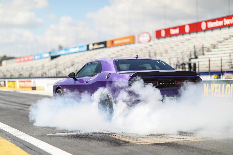 2019 Challenger R/T Scat Pack 1320: We drive the discount Demon thumbnail