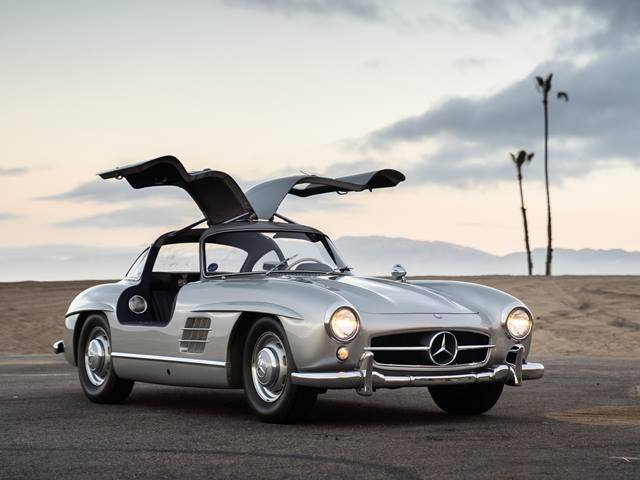 The 5 most brutal AMG cars at RM Sotheby's Essen auction