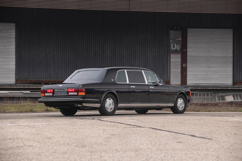 1994 Bentley Touring Limousine