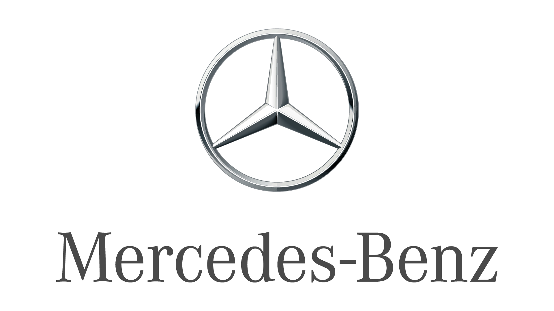 Mercedes-Benz corporate logo