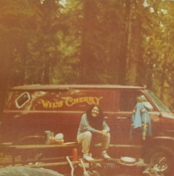 As theft suspect heads to court, owner of Wild Cherry van sounds off thumbnail